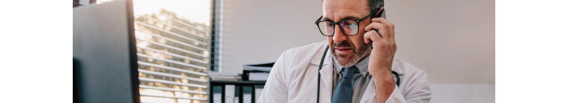 Teleporady – telefoniczne porady lekarskie