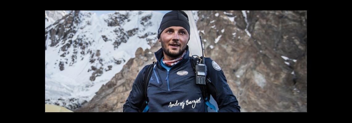 Enel-Sport patronem medycznym wyprawy Andrzeja Bargiela na K2