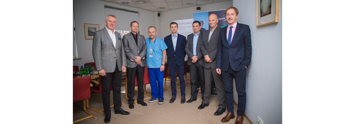 Klinika ortopedii i rehabilitacji Enel-Sport oraz Szpital Centrum Grupy Enel-Med powołują Radę Naukową