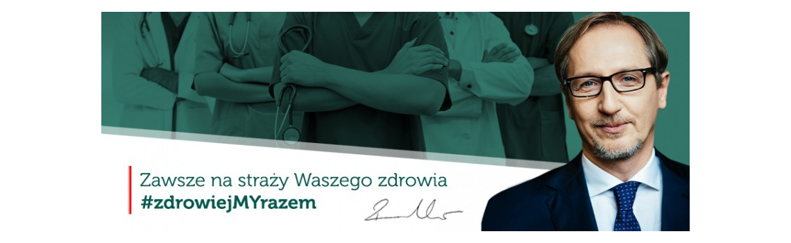 List Prezesa enel-med do Pacjentów i Partnerów (PL/EN)