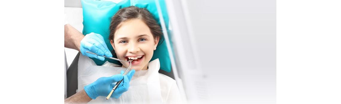 Małe ząbki – wielka sprawa