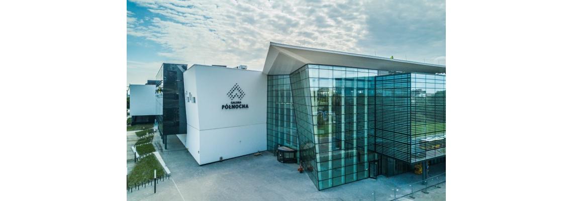 Nowy oddział w Galerii Północnej – Już otwarty