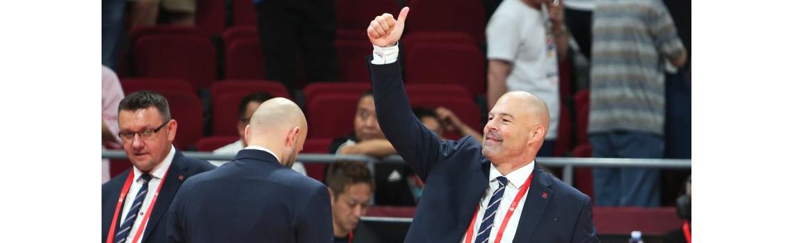 Partner medyczny polskiej koszykówki gratuluje awansu do ćwierćfinału MŚ