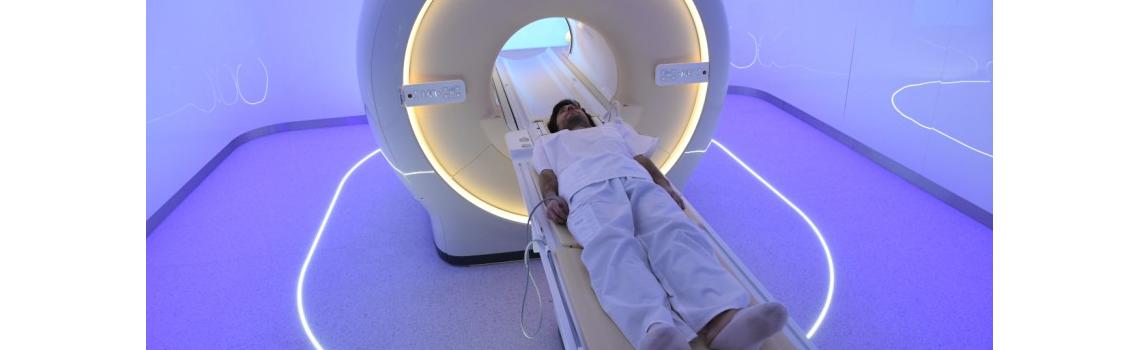 Pierwsza prywatna pracownia rezonansu magnetycznego wyposażona w aparat Philips Ingenia 1,5T już otwarta!