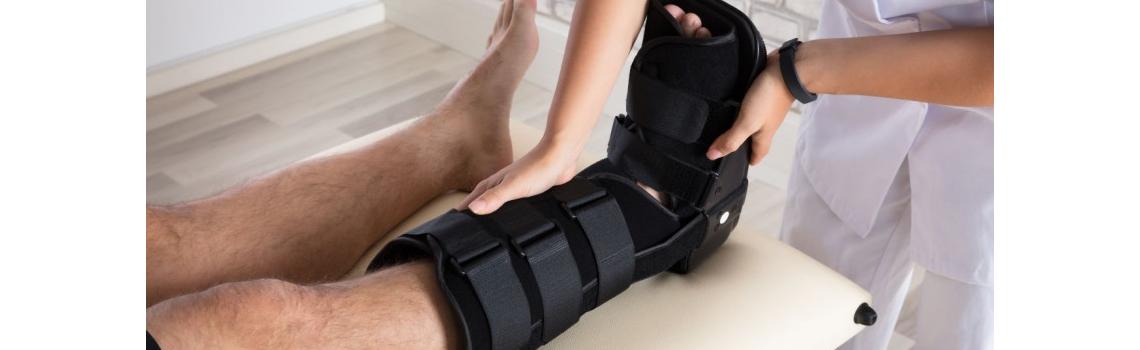 Produkty ortopedyczne z refundacją NFZ w Szpitalu Centrum