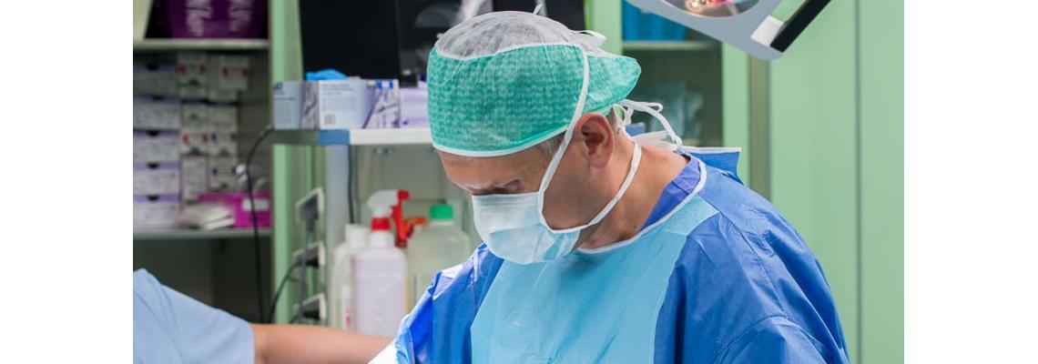 Rekonstrukcja ACL metodą Internal Bracing dostępna w Szpitalu Enel Med