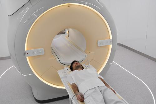 Diagnostyka enel-med - MR