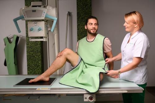 Diagnostyka enel-med - RTG