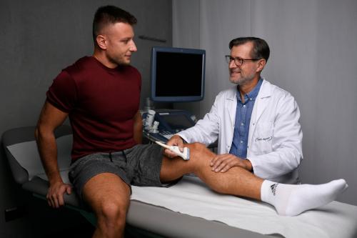 Diagnostyka w enel-med - USG