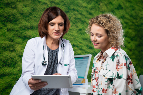 Przychodnia enel-med - konsultacja specjalistyczna