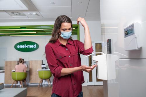 Przychodnie enel-med - ochrona zdrowia