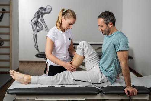 Regabilitacja enel-med - fizjoterapia 1