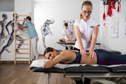 Rehabilitacja enel-med - masaż leczniczy