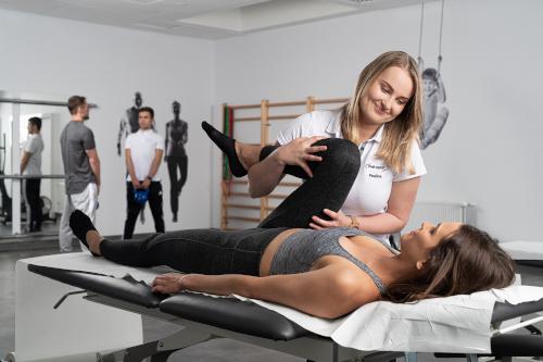 Rehabilitacja enel-med - fizykoterapia w enel-med