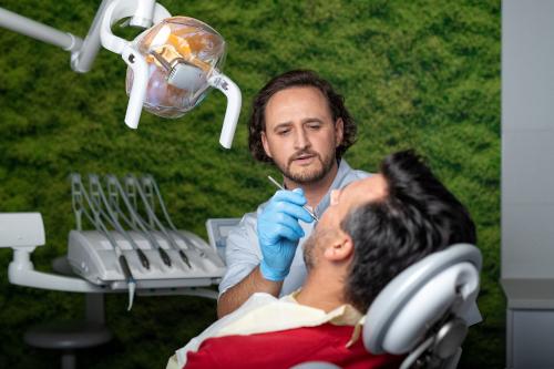 Stomatologia enel-med - endodonta