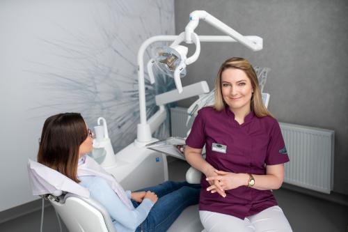 Stomatologia enel-med - gabinet stomatologiczny