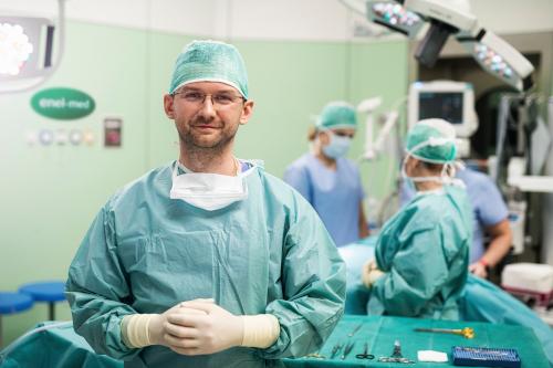 Szpital Centrum -operacje ortopedyczne