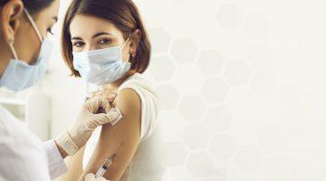 Nowe zasady szczepień przeciwko COVID pacjentów przewlekle chorych (grupa 1b)