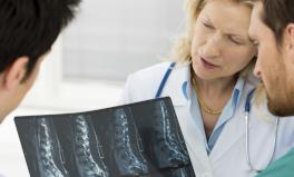 Endoskopowe operacje kręgosłupa