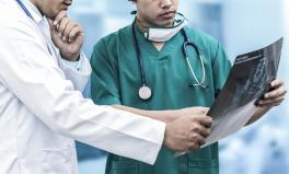 Chrzęstniak - przyczyny, objawy, rodzaje, leczenie