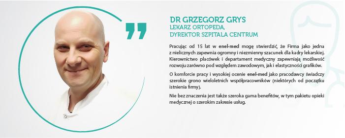 Grzegorz Grys