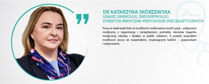Katarzyna Skorzewska