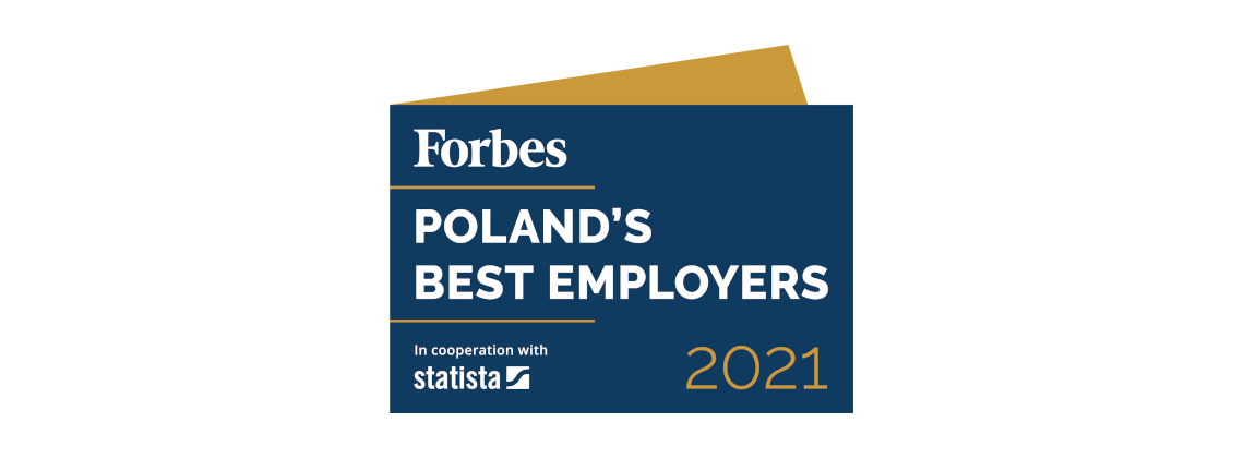 enel-med w gronie Najlepszych Polskich Pracodawców według magazynu Forbes