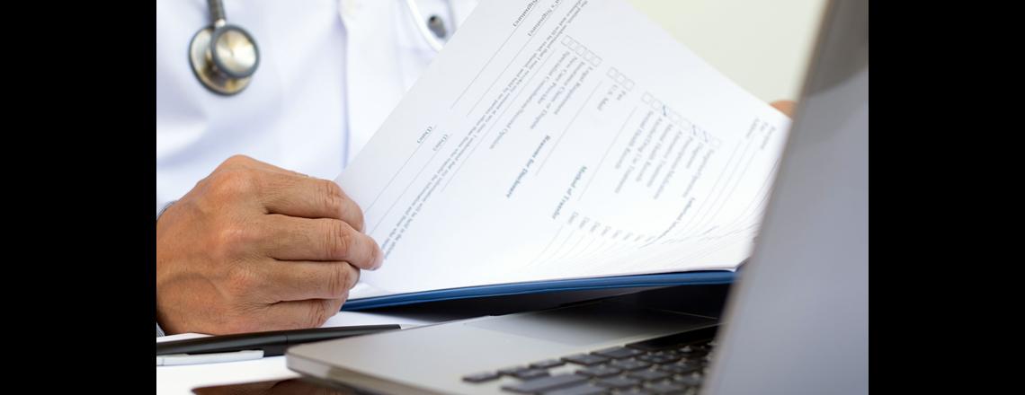 Centrum Medyczne enel-med z 36-proc. wzrostem EBITDA w 2020 roku
