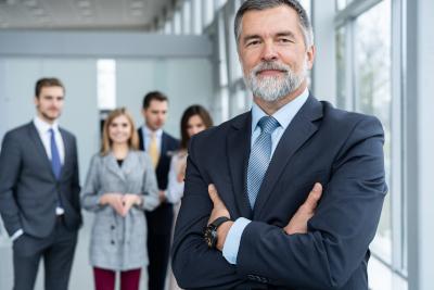 Dla średnich i dużych firm powyżej 21 pracowników