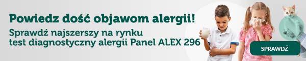Panel alex dla dzieci