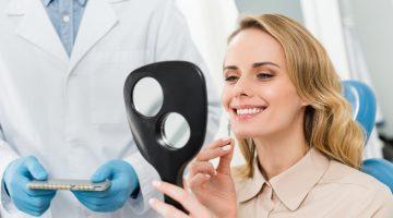 Brak zęba to problem. Jak go rozwiązać?