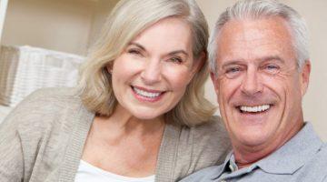 Gdy brakuje zęba. Uzupełnienia protetyczne - inwestycja, która się opłaca.