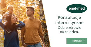 Konsultacje internisty