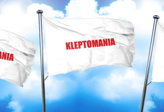 Kleptomania – co to jest?